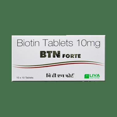 BTN Forte Tablet