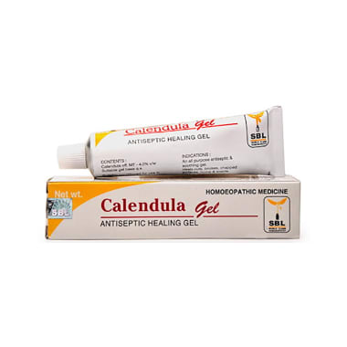 SBL Calendula Gel