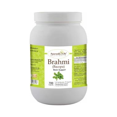 Ayurvedic Life Brahmi Capsule