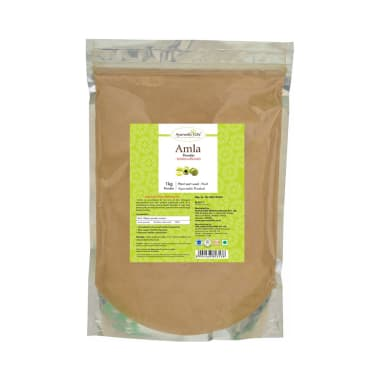 Ayurvedic Life Amla Powder