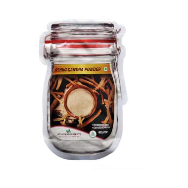 Wonderelements Ashwagandha Powder