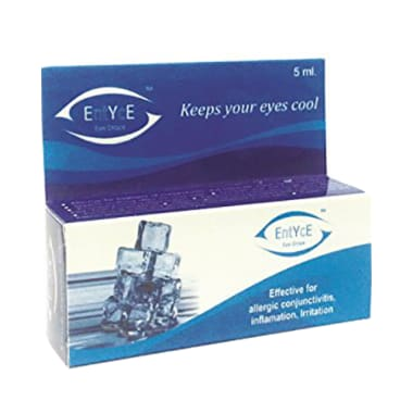 Entyce Eye Drop