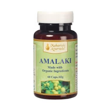 Maharishi Organic Amalaki Tablet