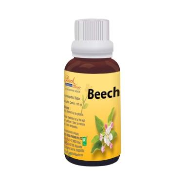 Bio India Bach Flower Beech