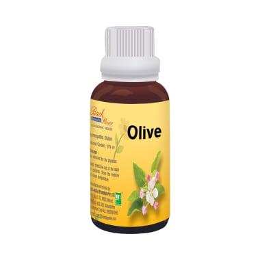 Bio India Bach Flower Olive