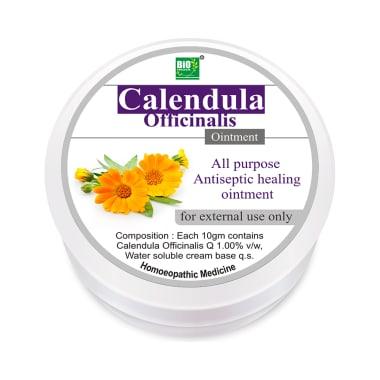 Bio India Calendula Officinalis Ointment