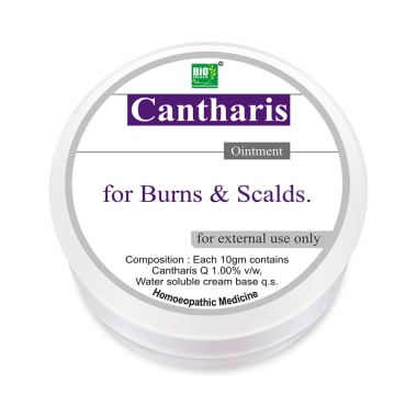 Bio India Cantharis Ointment