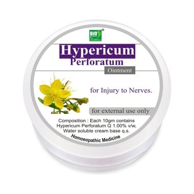 Bio India Hypericum Perforatum Ointment