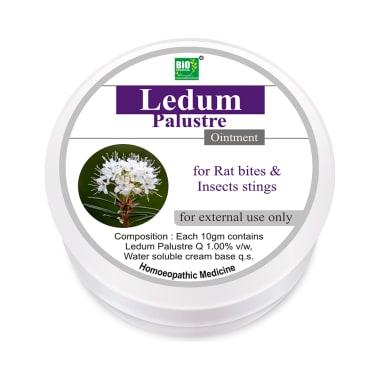 Bio India Ledum Palustre Ointment