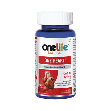 OneLife One Heart Tablet