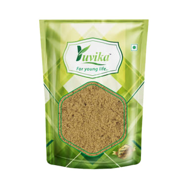 Yuvika Sonf Moti Powder - Foeniculum Vulgare - Fennel Seeds Big
