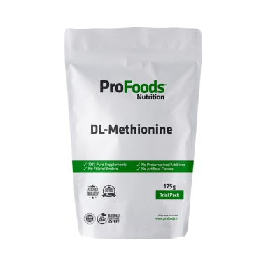 ProFoods DL-Methionine Powder