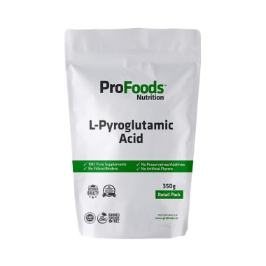 ProFoods L-Pyroglutamic Acid