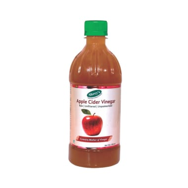 Shrey's Apple Cider Vinegar