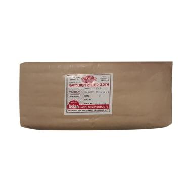 Handloom Rolled Cloth 15cm x 4m