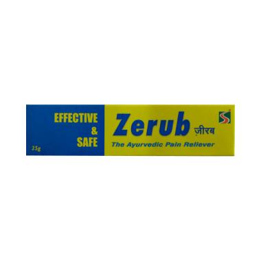 Zerub Gel