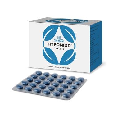 Charak Hyponidd Tablet