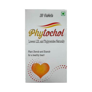 Phytochol Tablet