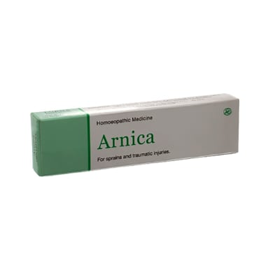 Lord's Arnica Ointment