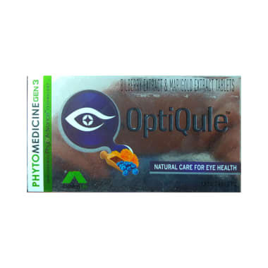 Optiqule Tablet
