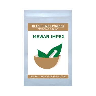 Mewar Impex Black Himej Powder