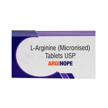 Argihope Tablet
