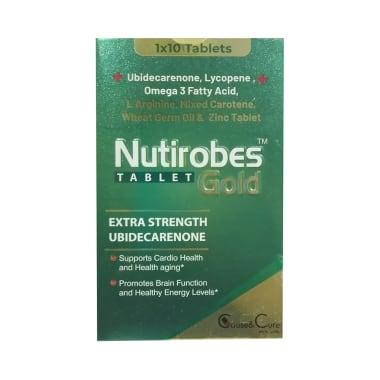 Nutirobes Gold Tablet