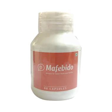 Mafebido Capsule