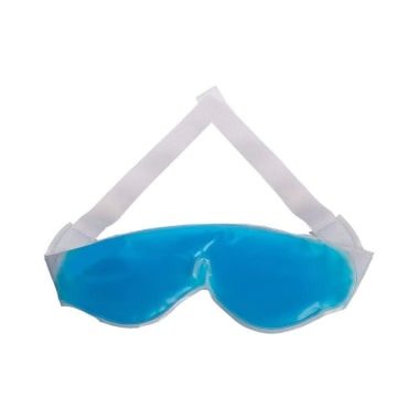 Dominion Care Eye Cooling Mask Blue