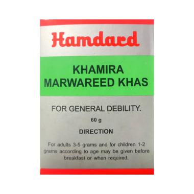 Hamdard Khamira Marwareed Khas