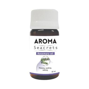 Aroma Seacrets Rosemary Oil