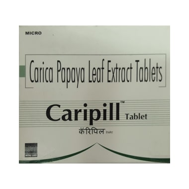Caripill Tablet