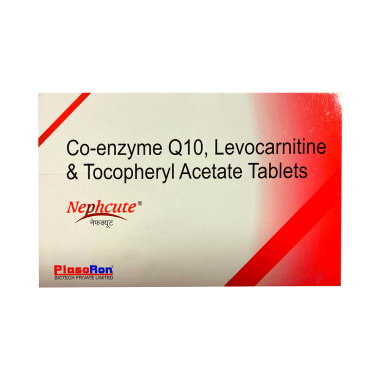 Nephcute Tablet