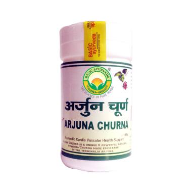 Basic Ayurveda Arjuna Churna