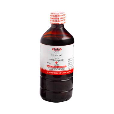 Similia Ledum Pal Oil