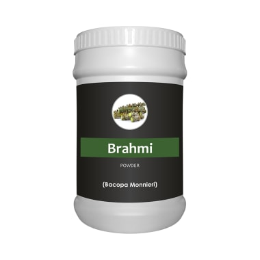 Herb Essential Brahmi Powder