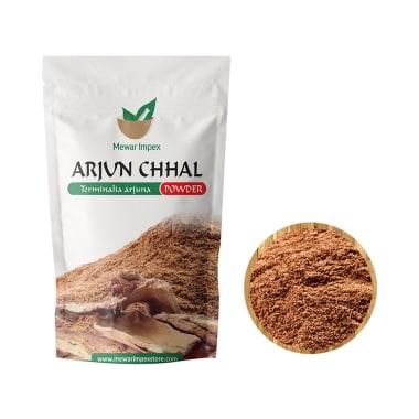 Mewar Impex Arjun Chaal Powder