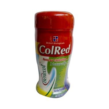 ColRed Benecol Powder Vanilla