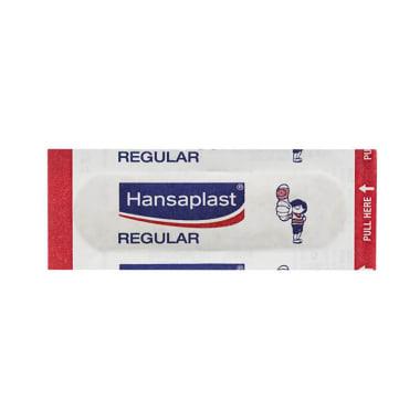 Hansaplast Regular Strip