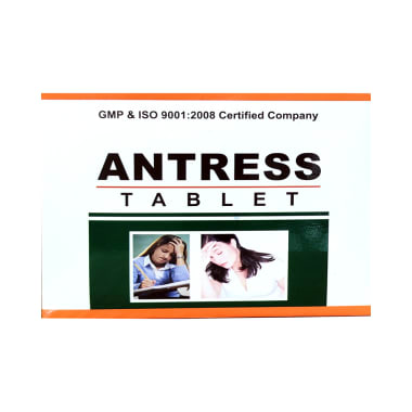 Ayursun Pharma Antress Tablet
