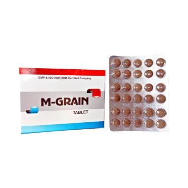 Ayursun Pharma M-Grain Tablet