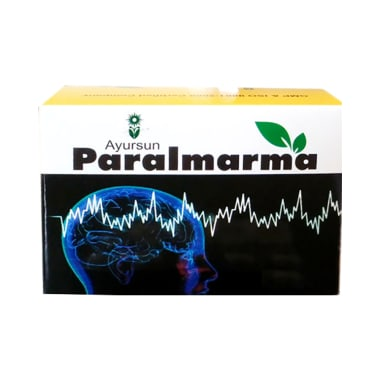 Ayursun Pharma Paralmarma Tablet