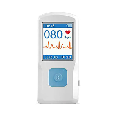 Contec PM 10 Portable ECG Monitor