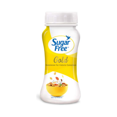 Sugar Free Gold Low Calorie Sweetener