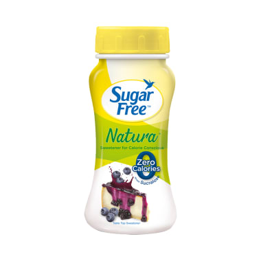 Sugar Free Natura Low Calorie Sweetener Powder