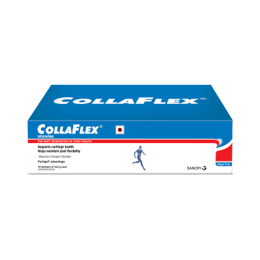 Collaflex Joint Health Supplement Granules