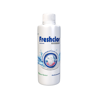 Freshclor Mouth Wash Mint