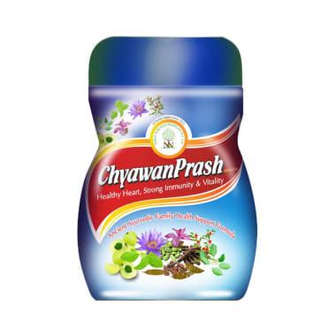 Nature & Nurture ChyawanPrash