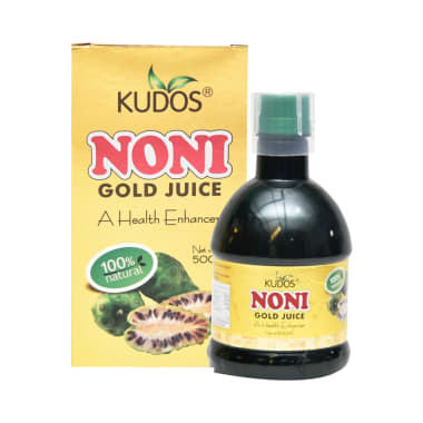 Kudos Noni Gold Juice