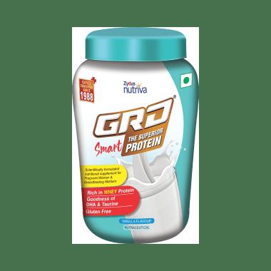 GRD Smart Powder Vanilla